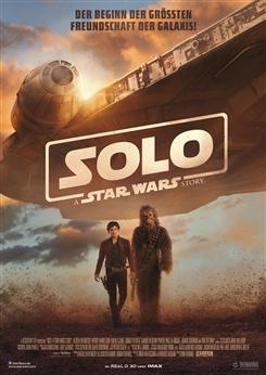 Ostbelgien - Solo: A Star Wars Story