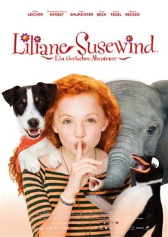 Ostbelgien - Liliane Susewind - Ein tierisches Abenteuer