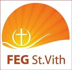 Ostbelgien - Gottesdienst der Freien Evangelischen Gemeinde