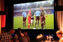 Ostbelgien - WM 2018 - Public Viewing XXL