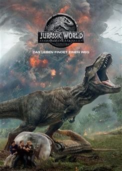 Ostbelgien - Jurassic World 2