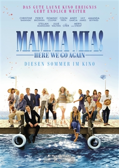 Ostbelgien - Mamma Mia2: Here we go again!