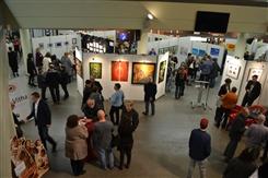 Ostbelgien - Ausstellung: Künstler & Kunstschaffende der Gemeinde St. Vith