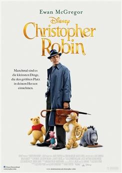 Ostbelgien - Christopher Robin