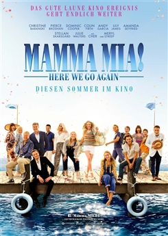 Ostbelgien - Mamma Mia 2! Here We Go Again