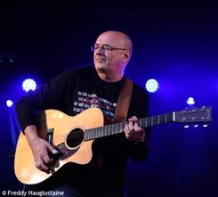 Ostbelgien - Jacques Stotzem - eine internationale Gitarren-Ikone
