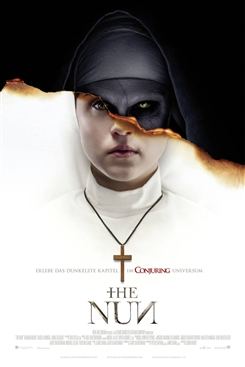 Ostbelgien - The Nun