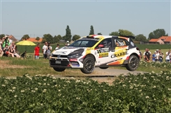 Ostbelgien - East Belgian Rally 2018