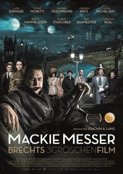 Ostbelgien - Mackie Messer - Brechts Dreigroschenfilm