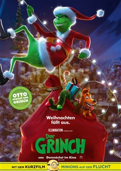 Ostbelgien - Der Grinch