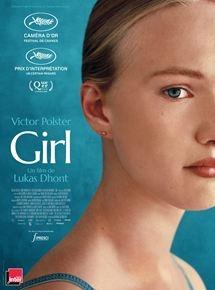 Ostbelgien - Girl