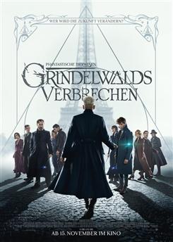 Ostbelgien - Phantastische Tierwesen 2 - Grindelwalds Verbrechen
