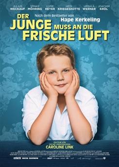 Ostbelgien - Der Junge muss an die frische Luft