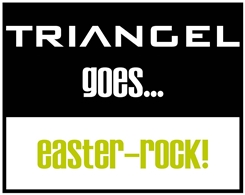 Ostbelgien - Triangel goes... Easter Rock