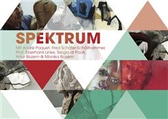 Ostbelgien - Ausstellung: ´Spektrum´