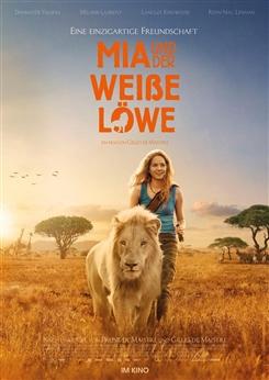 Ostbelgien - Mia und der weiße Löwe