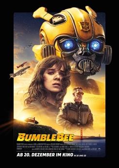 Ostbelgien - Bumblebee