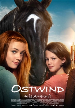 Ostbelgien - Ostwind 4 - Aris Ankunft