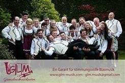 Ostbelgien - Konzertabend mit den Grenzland Musikanten