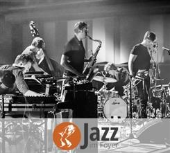 Ostbelgien - DelVita bei Jazz im Foyer
