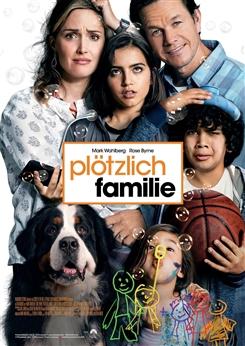 Ostbelgien - Plötzlich Familie
