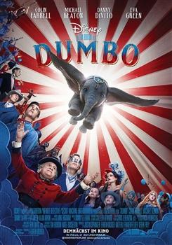Ostbelgien - Dumbo