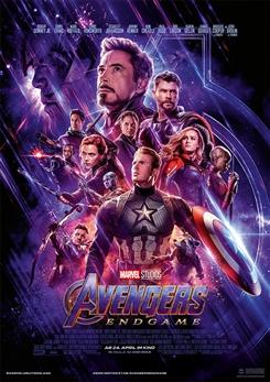 Ostbelgien - Avengers 4: Endgame