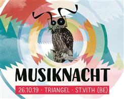 Ostbelgien - MusikNacht 2019