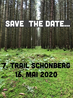 Ostbelgien - 6. Trail in Schönberg
