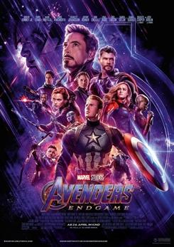 Ostbelgien - Avengers: Endgame