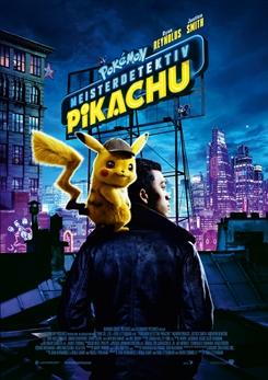 Ostbelgien - Pokémon Meisterdetektiv Pikachu