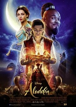 Ostbelgien - Aladdin