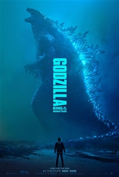 Ostbelgien - Godzilla 2 - King of the monsters