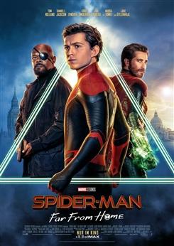 Ostbelgien - Spider-Man: Far from Home