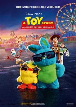 Ostbelgien - A Toy Story: Alles hört auf kein Kommando