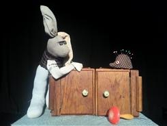 Ostbelgien - Theater LaKritz: Hase und Igel
