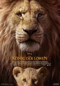 Ostbelgien - Der König der Löwen (2D)
