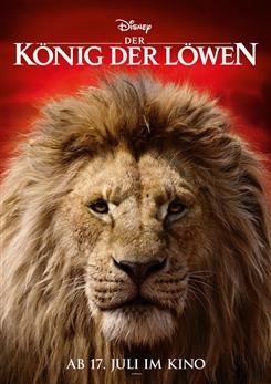 Ostbelgien - Der König der Löwen (3D)
