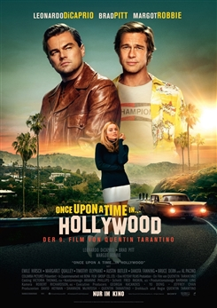 Ostbelgien - Once upon a time... in Hollywood