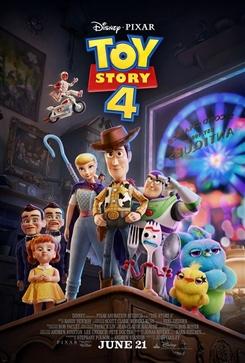 Ostbelgien - Toy Story 4 - Alles hört auf kein Kommando (in 3D)