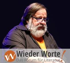 Ostbelgien - Erwin Radermacher bei Wieder Worte!