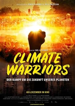 Ostbelgien - Climate Warriors