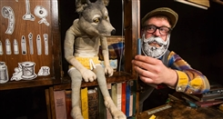 Ostbelgien - Kindertheater: Der Wolf und die 7 Geißlein (ab 4 Jahren)