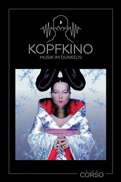 Ostbelgien - Kopfkino #2: Björk – Homogenic
