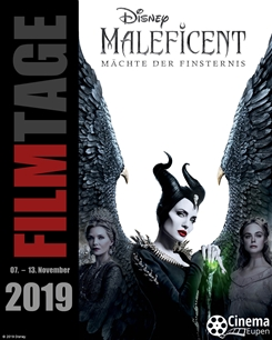 Ostbelgien - Maleficent 2: Mächte der Finsternis
