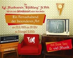 Ostbelgien - Eifelklang-TV