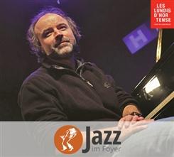Ostbelgien - Olivier Collette quartet bei Jazz im Foyer