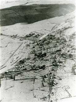 Ostbelgien - Gedenkveranstaltungen zum 75. Jahrestag der Ardennenoffensive