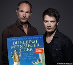 Ostbelgien - Leo & Gutsch: « Du bleibst mein Sieger, Tiger »