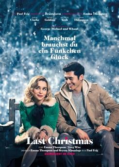 Ostbelgien - Last Christmas